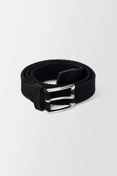Originalluxury Belt Palermo Black