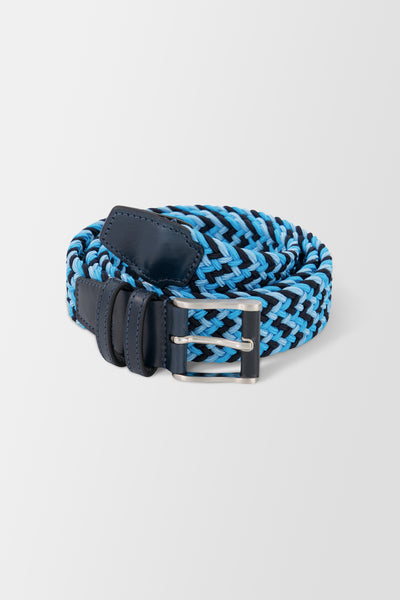 Originalluxury Belt Florence Blue