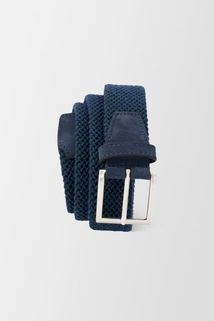 Originalluxury Belt Milan Blue