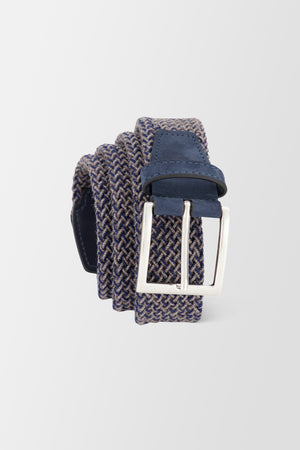 Originalluxury Belt Cagliari Pattern