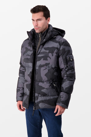 Bogner Simon2-D jacket