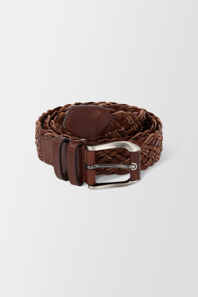 Originalluxury Belt Modena Brown