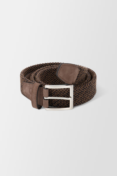 Originalluxury Belt Trento Brown