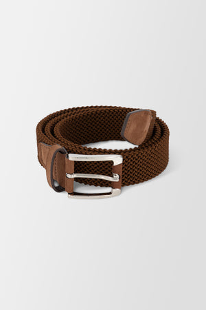 Originalluxury Belt Salerno Brown