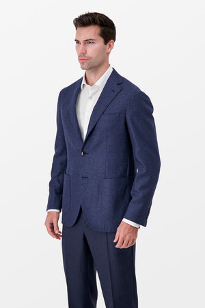 Barba Napoli Jimmy Blazer Blue