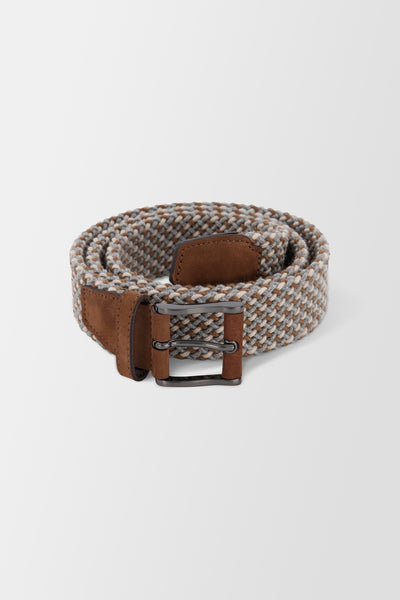 Originalluxury Belt Lecce Grey