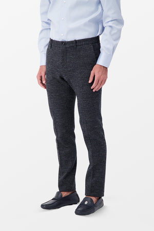 Incotex 1T0084 trousers Grey