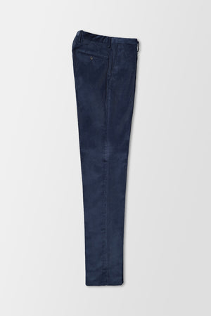 Incotex Mito trousers Navy