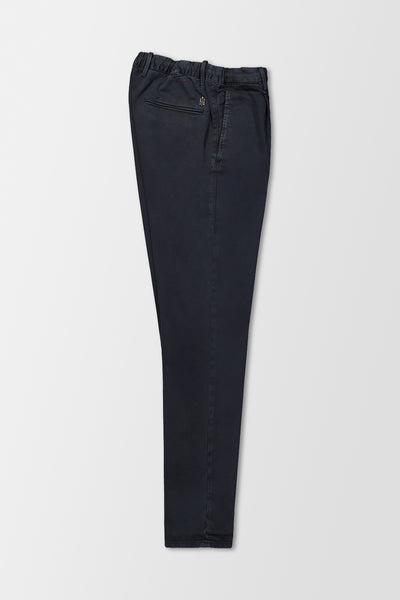Incotex 11S123 trousers Blue