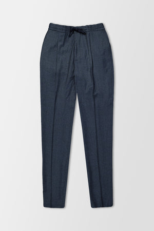 Incotex 1W0052 trousers Dark Blue