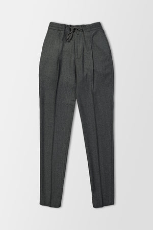 Incotex 1W0052-2 trousers Grey