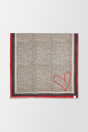 Faliero Sarti About Love Beige