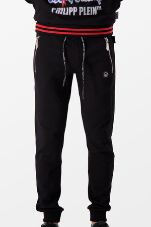 Philipp Plein Jogging Trousers Original - Final Sale.