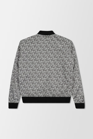 Billionaire Bomber Money White