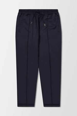 Billionaire Trousers Double B Dark Blue