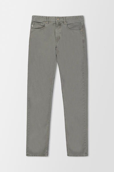 Incotex Casual Trousers Gray