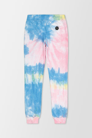 Philipp Plein Jogging Trousers Unicorn Multicolour