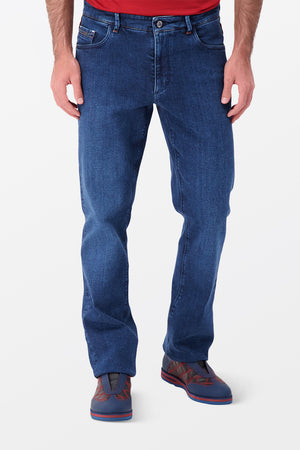 Zilli Jeans Blue
