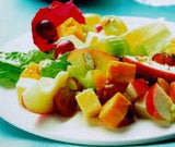 Apple and Cheese Salad Recipe