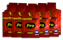 Load image into Gallery viewer, CrampsAWAY Pro 10 Pack  (HS Intro Offer)