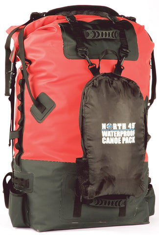 Waterproof Canoe Pack