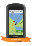 NEW -Ontario Backroad Mapbooks GPS Maps - SD Card  *Updated* V2020
