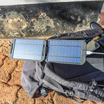 Extreme SOLAR - Portable charger -Light weight