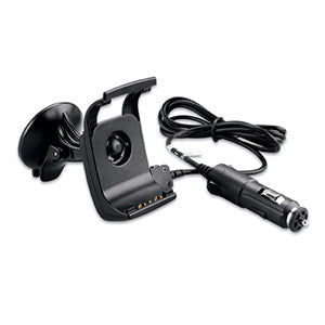 Suction Cup Mount with Speaker - Montana Series (010-11654-00)