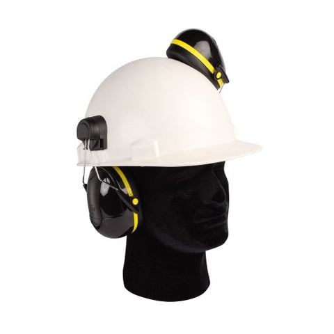 Mirage Cap Mounted Earmuff