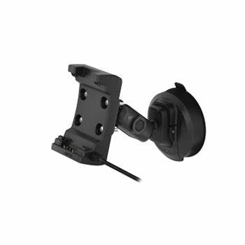 Montana 700 series Suction Cup mount with speaker (010-12881-00)