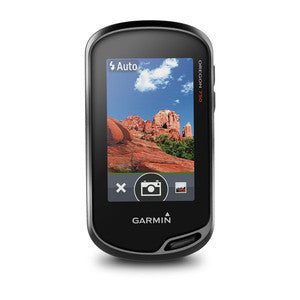 Garmin Oregon 750, with Camera (010-01672-20)