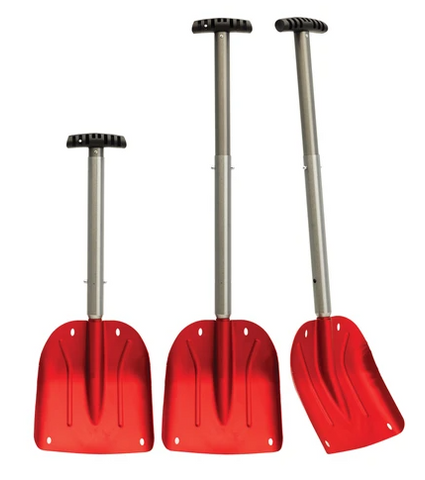 GV PELLE Snow Shovel