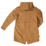 NEW - Women's Sherpa Lined Jacket - Tough Duck