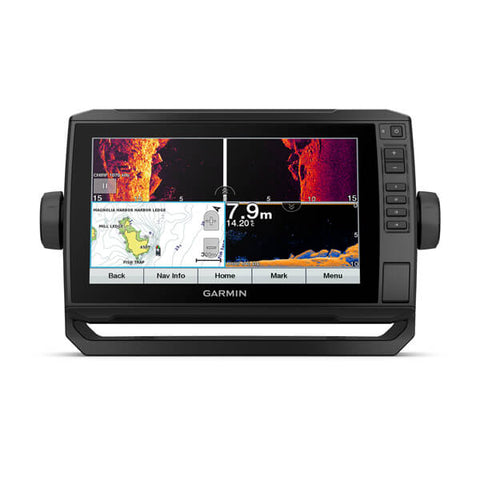 Garmin ECHOMAP UHD 92sv Without Transducer (010-02341-00)
