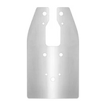 Transducer Spray Shield (010-12406-00)