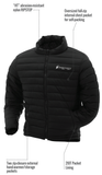 Co-Pilot Insulated Puff Jacket