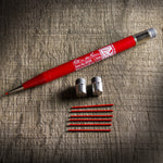 Red Mechanical Pencil - 1.1mm (#RD99)