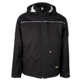 Terra Heated Jacket Soft Shell Jacket