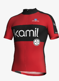Professional Cycling Apparel: Kamil Cycling Jersey
