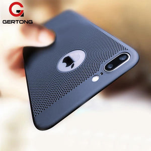 GerTong Heat Dissipation Phone Case For iPhones - MoniiGarmenx