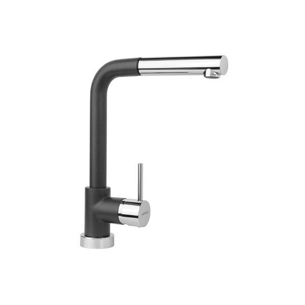 Häfele Granite Kitchen Mix Faucet HF-G01 - Häfele Home Malaysia