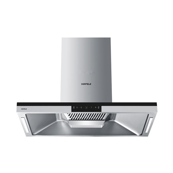 Häfele 90cm 3-Speed Wave Motion T-Shape Hood - Häfele Home Malaysia