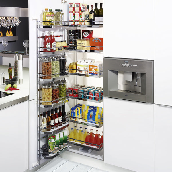 Tandem Pantry (For Door 450mm) - Häfele Home Malaysia