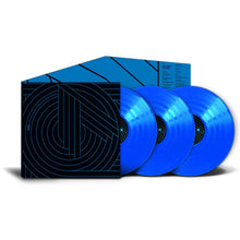 Load image into Gallery viewer, Live at Eventim Hammersmith Apollo - Triple Blue Vinyl LP