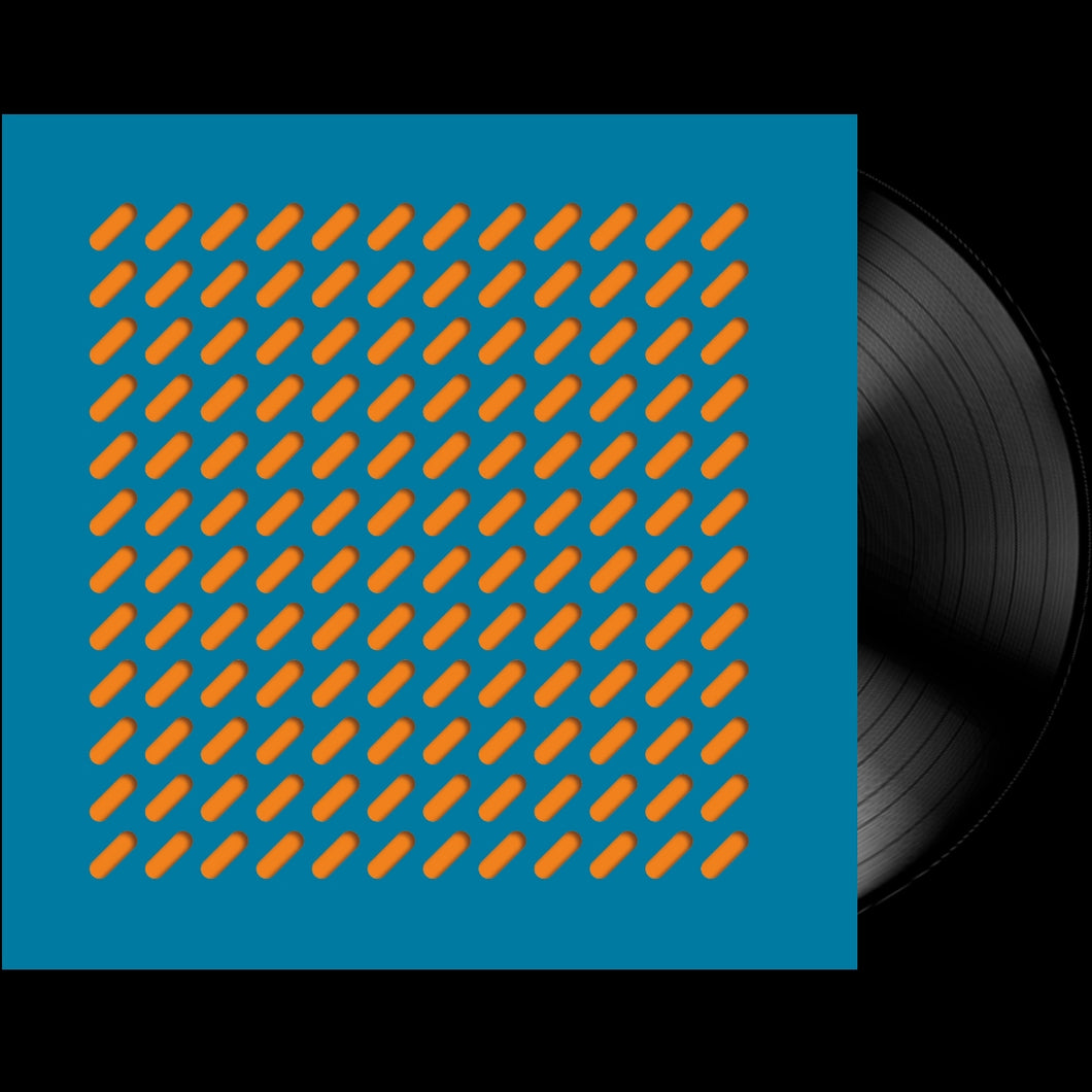 Orchestral Manoeuvres In The Dark LP (2018 Remaster)