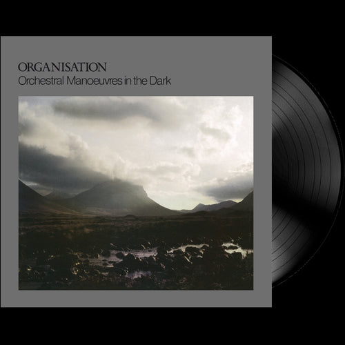 Organisation LP (2018 Remaster)