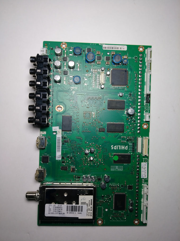 Philips 313926805532 Main Board/SSB