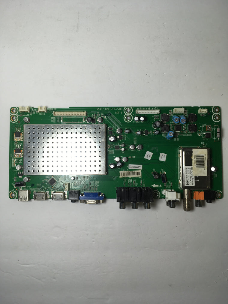 Hisense 158200 Main Board for LTDN46V86US Version 1