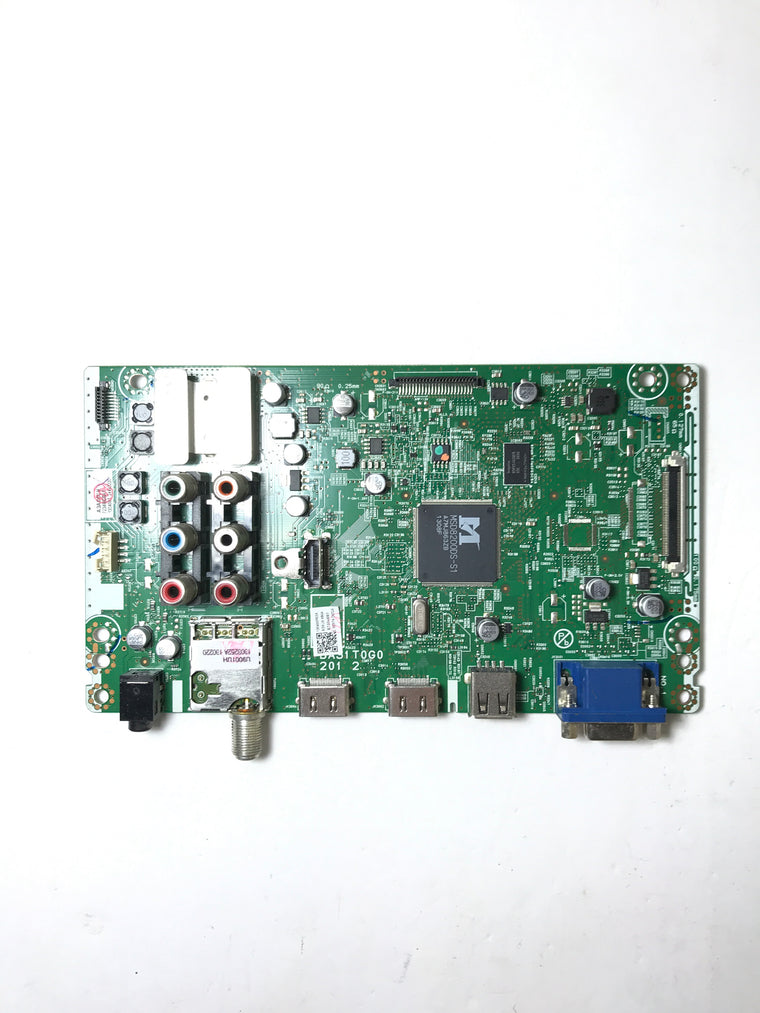 Emerson A3AU0MMA-007 Digital Main Board for LF501EM4/LF501EM4F (DS2 serial)