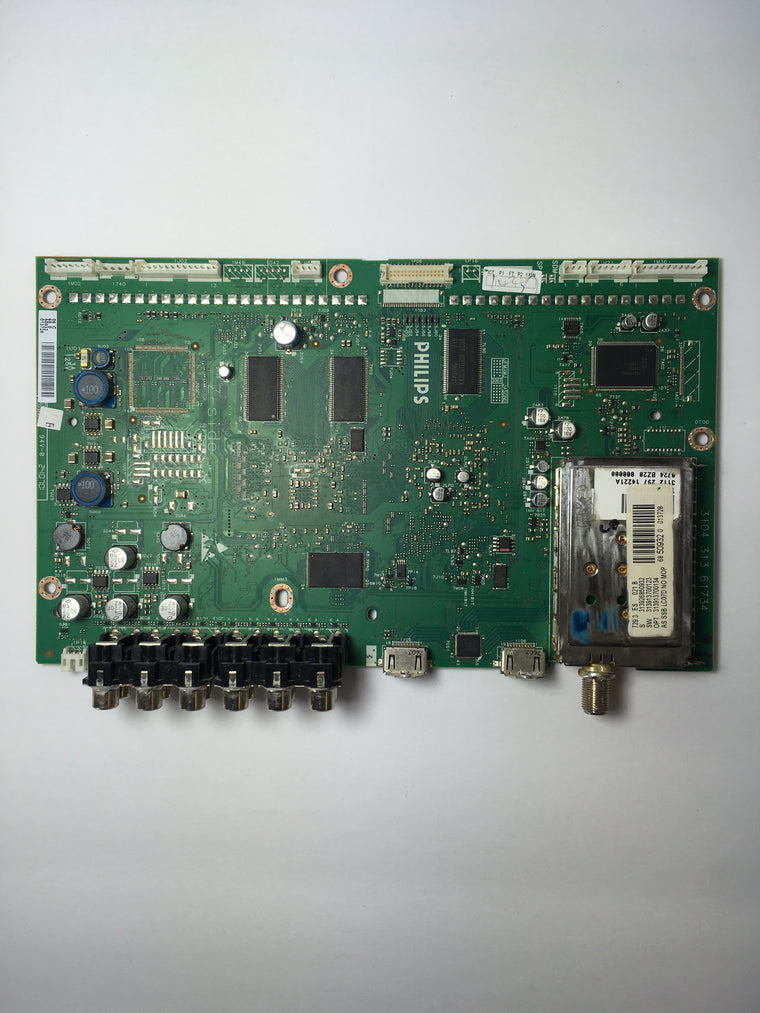 Philips 313926850932 SSB/Main Board